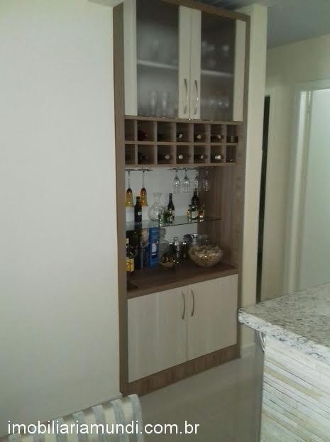 Casa 3 Dorm, Distrito Industrial, Cachoeirinha (363584) - Foto 5