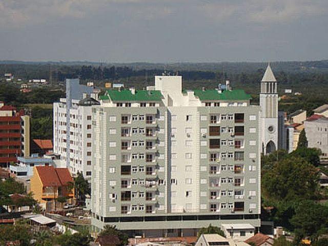 Apto 2 Dorm, Centro, Cachoeirinha (38605)