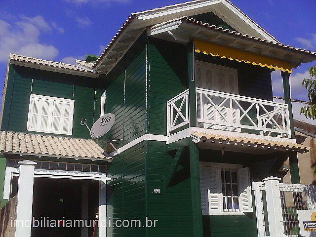 Casa 3 Dorm, Parque dos Anjos, Gravataí (38608) - Foto 5
