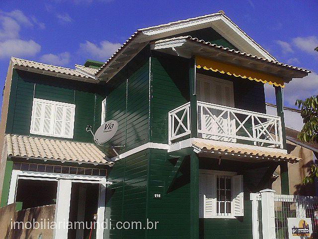 Casa 3 Dorm, Parque dos Anjos, Gravataí (38608) - Foto 4