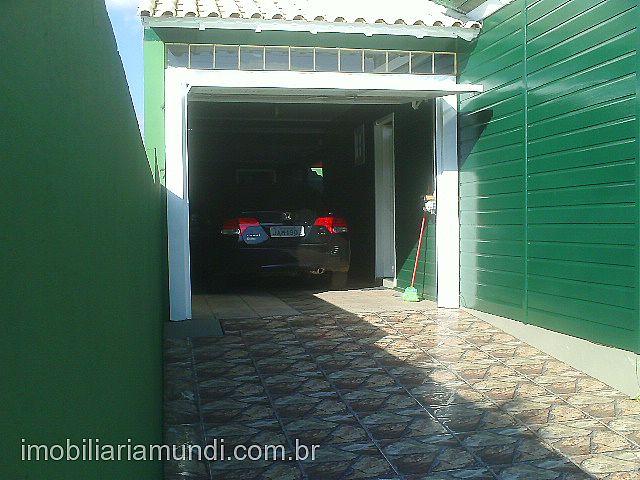 Casa 3 Dorm, Parque dos Anjos, Gravataí (38608) - Foto 3