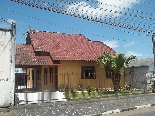 Casa 4 Dorm, Parque dos Anjos, Gravataí (38729)
