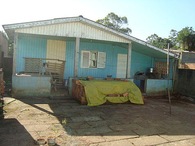 Casa 2 Dorm, Santa Cruz, Gravataí (38741) - Foto 2