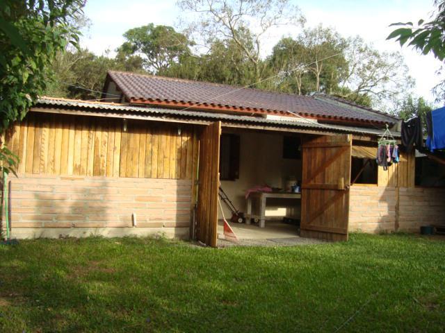 Casa 2 Dorm, Itacolomi, Gravataí (409335) - Foto 9
