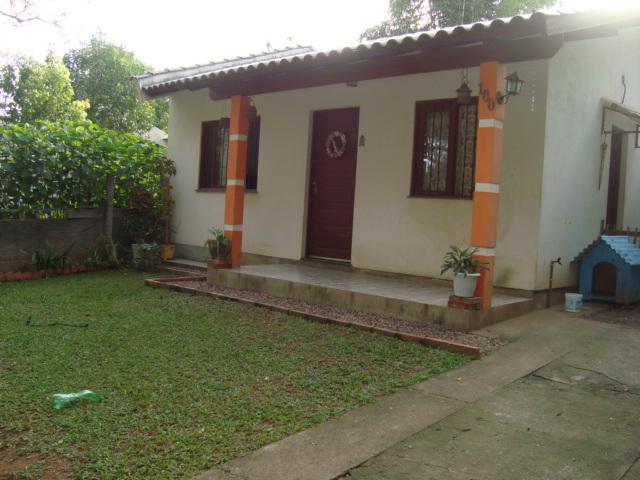 Casa 2 Dorm, Itacolomi, Gravataí (409335) - Foto 6
