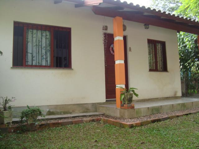Casa 2 Dorm, Itacolomi, Gravataí (409335) - Foto 5