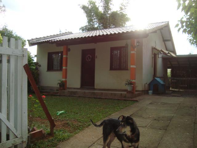 Casa 2 Dorm, Itacolomi, Gravataí (409335) - Foto 4