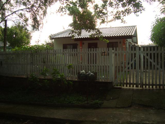 Casa 2 Dorm, Itacolomi, Gravataí (409335) - Foto 2