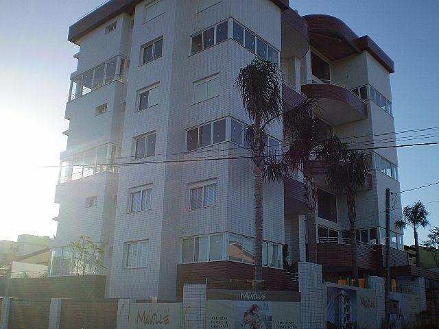 Mundi Imobiliária Gravataí - Cobertura 3 Dorm - Foto 4