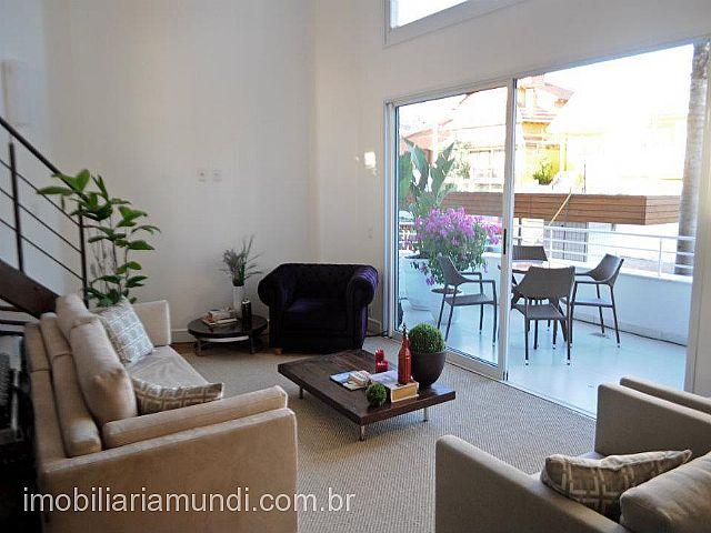 Casa 3 Dorm, Dom Feliciano, Gravataí (42464) - Foto 3