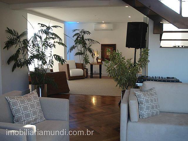 Casa 3 Dorm, Dom Feliciano, Gravataí (42464) - Foto 2