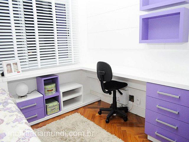 Cobertura 3 Dorm, Dom Feliciano, Gravataí (42470) - Foto 4