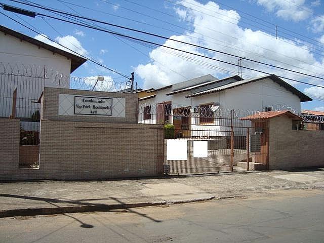 Casa 2 Dorm, Santa Fé, Gravataí (45401) - Foto 4
