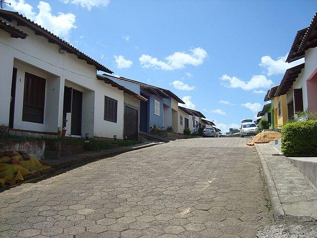 Casa 2 Dorm, Santa Fé, Gravataí (45401) - Foto 3