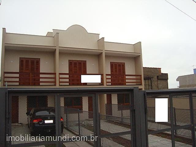 Casa 2 Dorm, Águas Claras, Gravataí (46982) - Foto 4