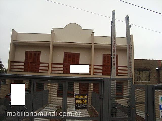 Casa 2 Dorm, Águas Claras, Gravataí (46982) - Foto 3