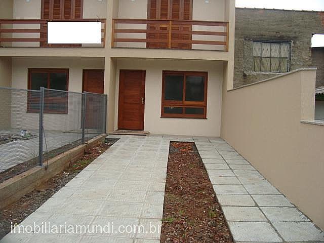 Casa 2 Dorm, Águas Claras, Gravataí (46982) - Foto 2