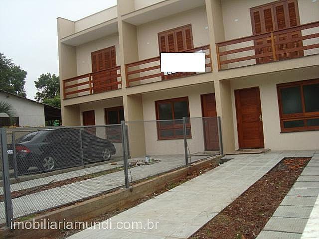 Casa 2 Dorm, Águas Claras, Gravataí (46982)