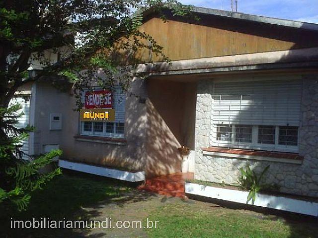 Mundi Imobiliária Gravataí - Casa 4 Dorm, Centro