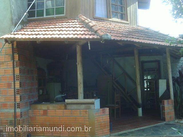 Mundi Imobiliária Gravataí - Casa 4 Dorm, Centro - Foto 2