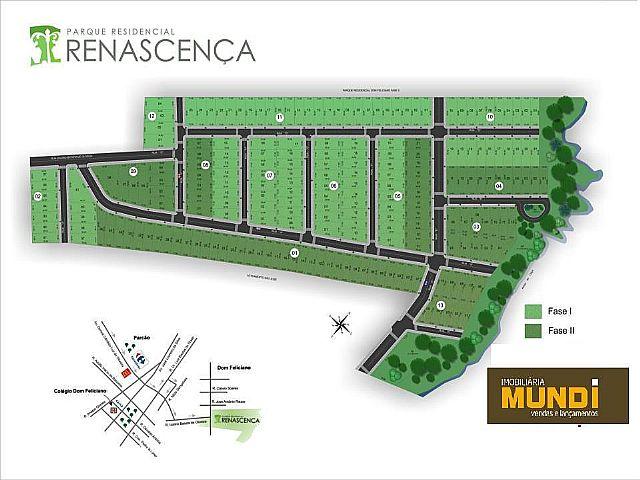 Mundi Imobiliária Gravataí - Terreno, Renascença - Foto 4