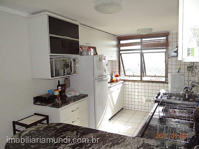 Apto 3 Dorm, Vila Cachoeirinha, Cachoeirinha (57007) - Foto 8