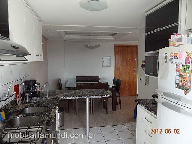 Apto 3 Dorm, Vila Cachoeirinha, Cachoeirinha (57007) - Foto 7