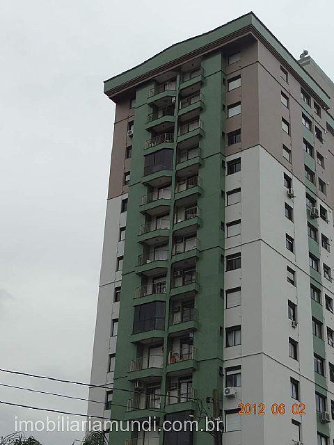 Apto 3 Dorm, Vila Cachoeirinha, Cachoeirinha (57007) - Foto 2