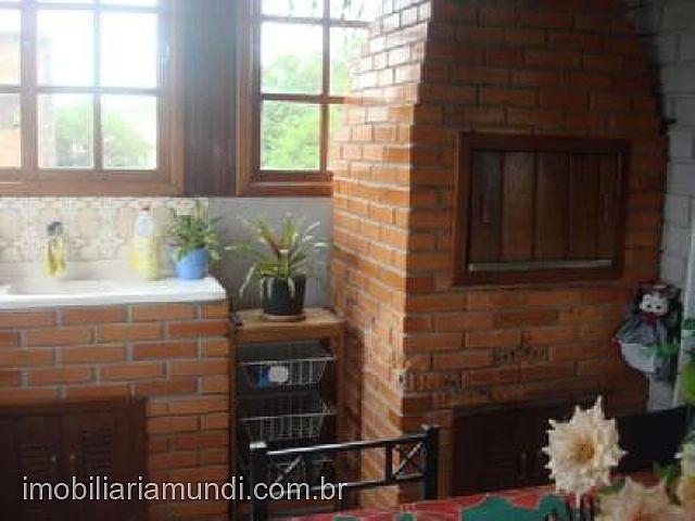 Mundi Imobiliária Gravataí - Casa 3 Dorm, Natal - Foto 9