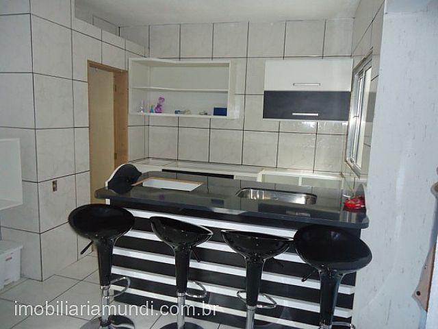 Casa 3 Dorm, Natal, Gravataí (57184) - Foto 4