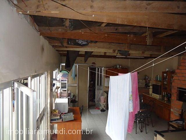 Mundi Imobiliária Gravataí - Casa 3 Dorm, Natal - Foto 3