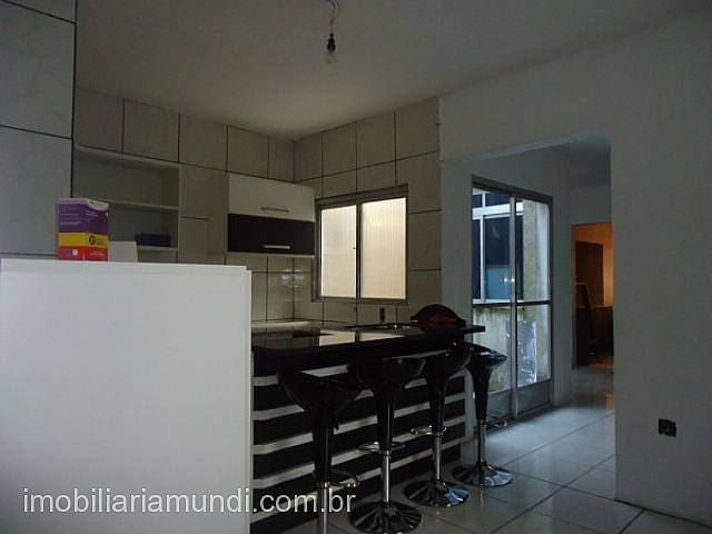 Mundi Imobiliária Gravataí - Casa 3 Dorm, Natal - Foto 2