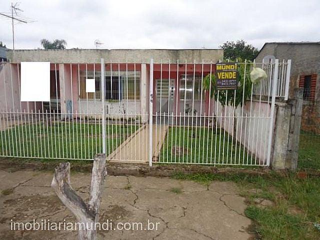 Mundi Imobiliária Gravataí - Casa 3 Dorm, Natal