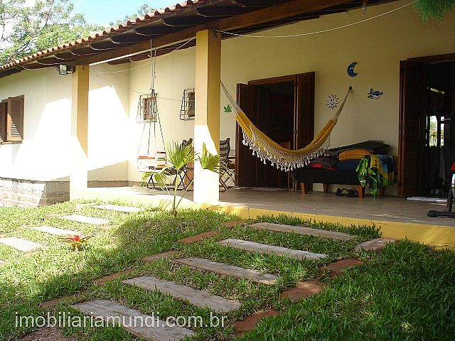 Mundi Imobiliária Gravataí - Casa 3 Dorm, Gravataí - Foto 5