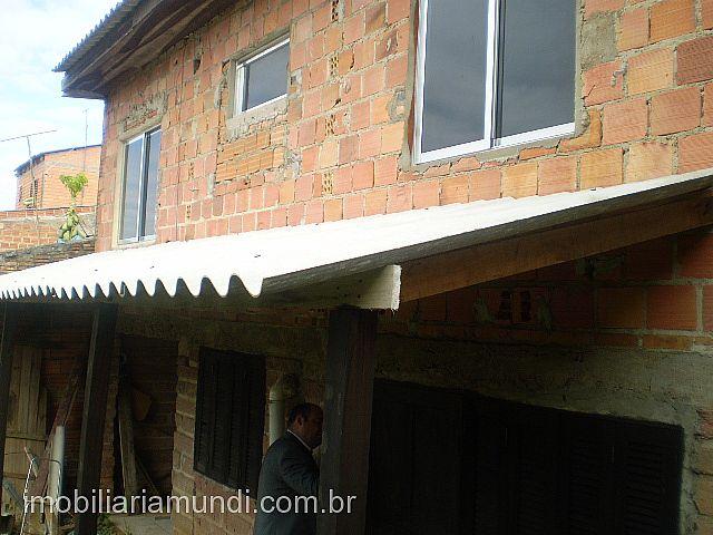 Mundi Imobiliária Gravataí - Casa 2 Dorm, Natal - Foto 9