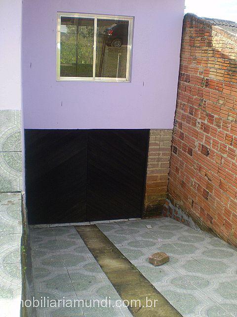 Mundi Imobiliária Gravataí - Casa 2 Dorm, Natal - Foto 7