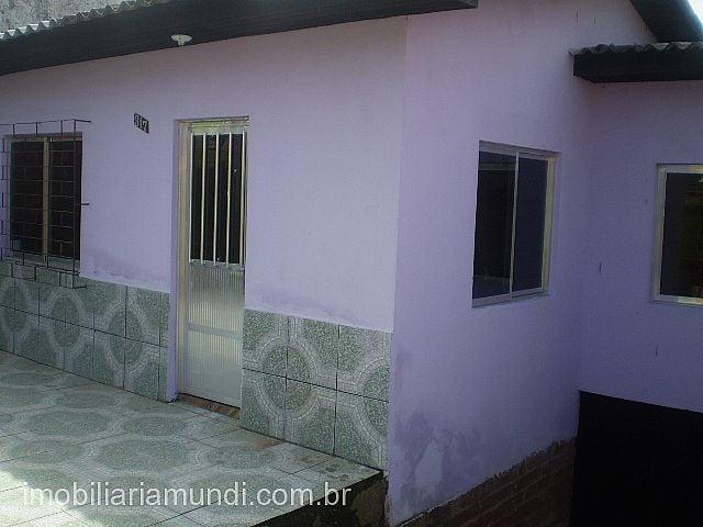 Mundi Imobiliária Gravataí - Casa 2 Dorm, Natal - Foto 6