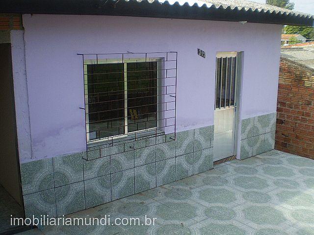 Mundi Imobiliária Gravataí - Casa 2 Dorm, Natal - Foto 5