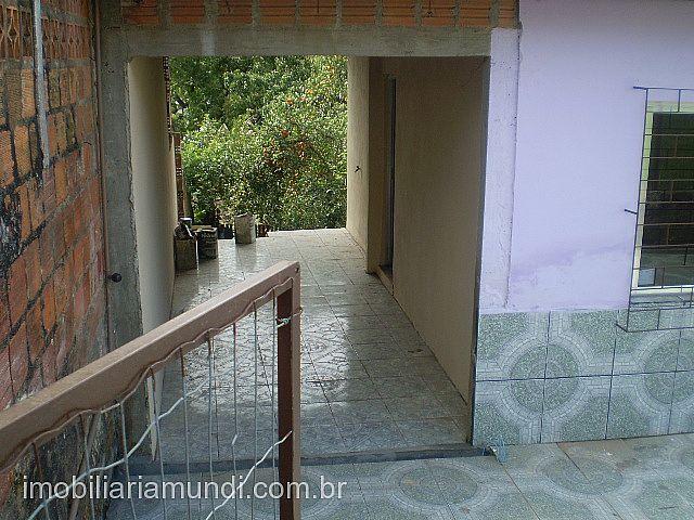 Mundi Imobiliária Gravataí - Casa 2 Dorm, Natal - Foto 4