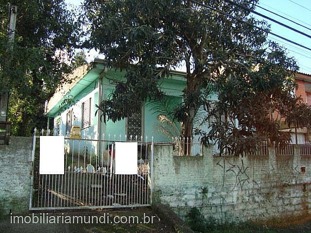 Casa 3 Dorm, Salgado Filho, Gravataí (59627)