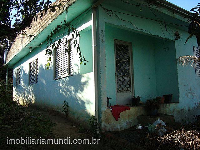 Casa 3 Dorm, Salgado Filho, Gravataí (59627) - Foto 2