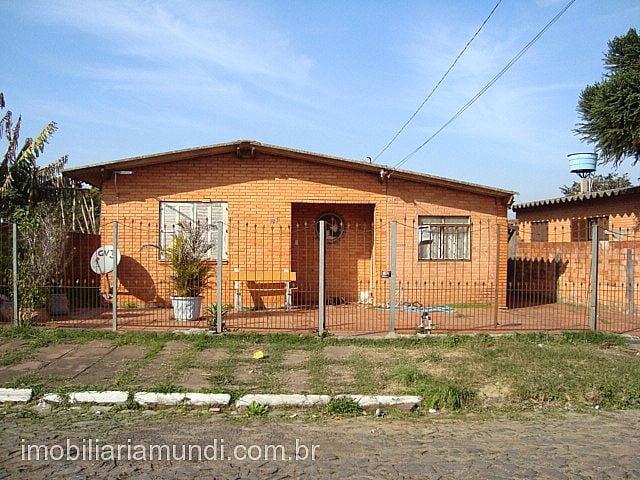 Casa 3 Dorm, Bonsucesso, Gravataí (59840)