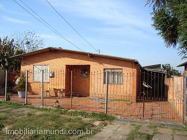 Casa 3 Dorm, Bonsucesso, Gravataí (59840) - Foto 4