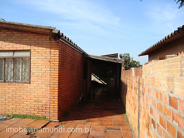 Casa 3 Dorm, Bonsucesso, Gravataí (59840) - Foto 3