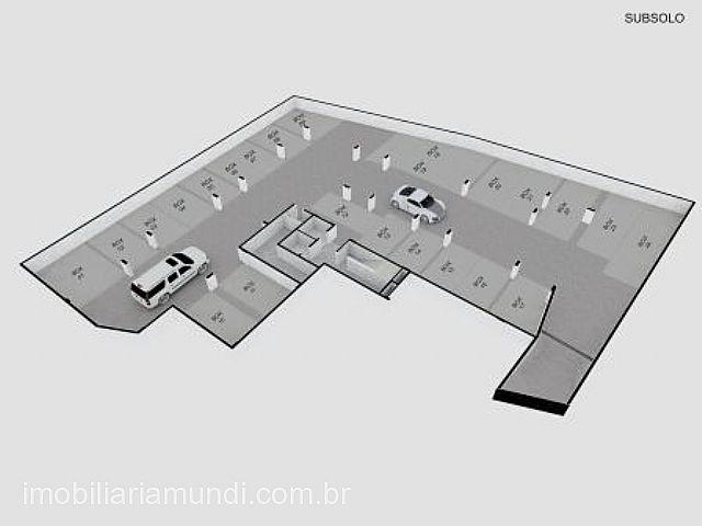 Mundi Imobiliária Gravataí - Apto 3 Dorm, Centro - Foto 4