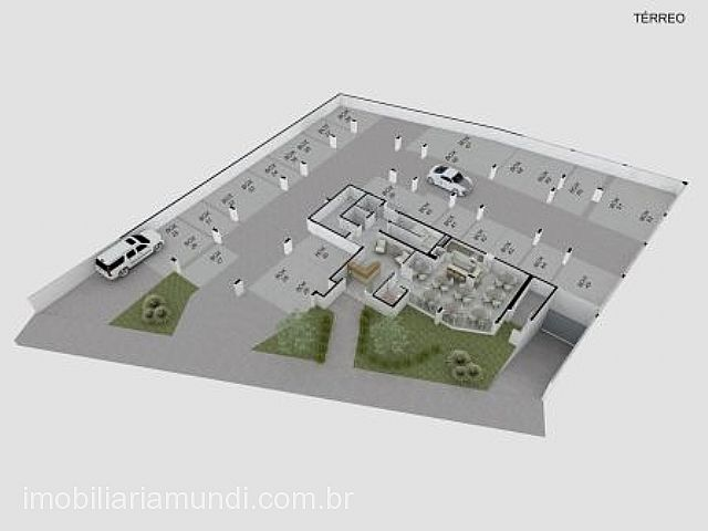 Mundi Imobiliária Gravataí - Apto 2 Dorm, Centro - Foto 5