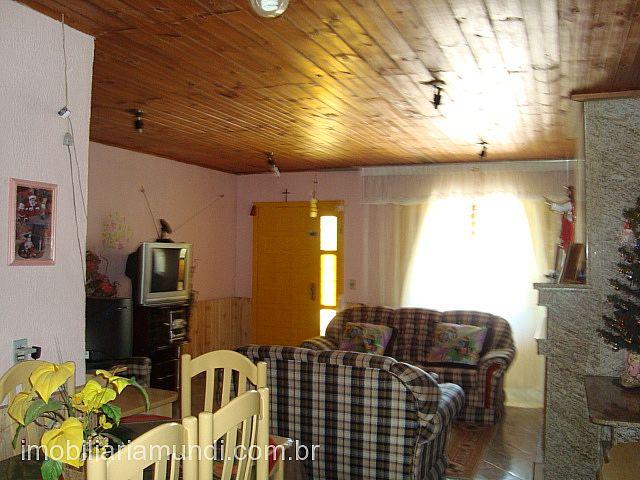 Mundi Imobiliária Gravataí - Casa, Bonsucesso - Foto 9