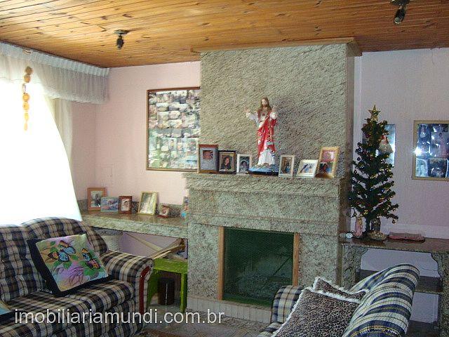 Mundi Imobiliária Gravataí - Casa, Bonsucesso - Foto 8