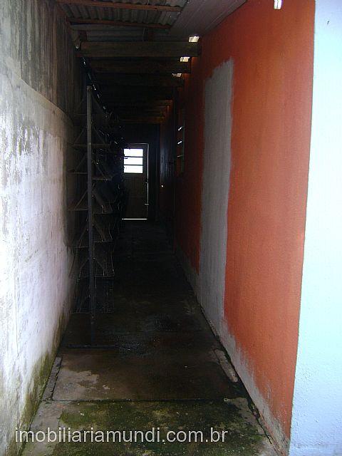 Casa 3 Dorm, Morada do Vale Ii, Gravataí (70094) - Foto 7