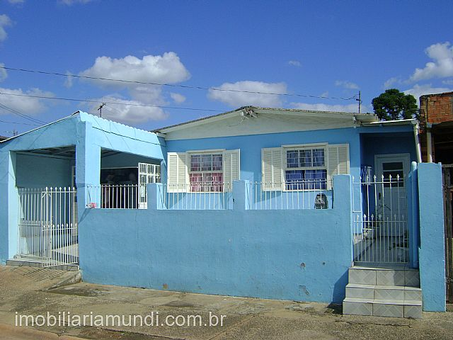 Casa 3 Dorm, Morada do Vale Ii, Gravataí (70094)